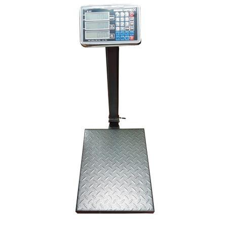 Cantar electronic cu platforma – 350kg – BRAT PLIABIL