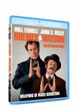 Holmes si Watson / Holmes and Watson - BLU-RAY Mania Film