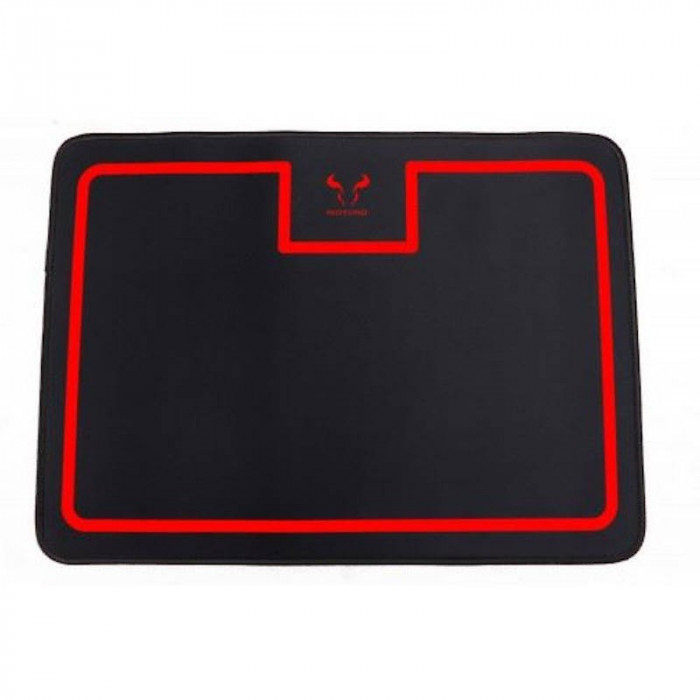 Mousepad Gaming Riotoro Classic Bull Extended L