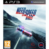 Need for Speed: The Run (Essentials) /PS3, Electronic Arts