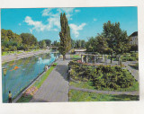 Bnk cp Timisoara - Canalul Bega - necirculata - Kruger 1139/6, Printata