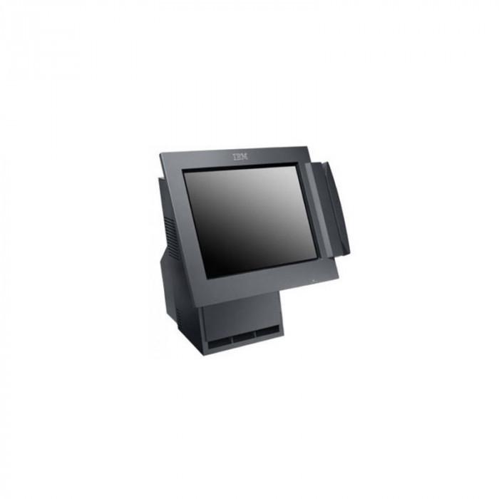 Sistem POS IBM Sure POS 4840-543, Celeron 2,0 Ghz, 15 inch Touch