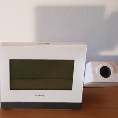 ceas alarma cu proiectie