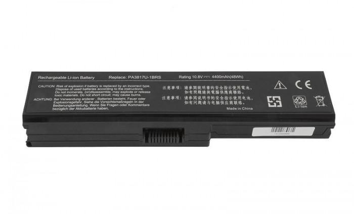 Baterie Laptop Toshiba L700, L730, L750 MO00227 BT_TO-L750