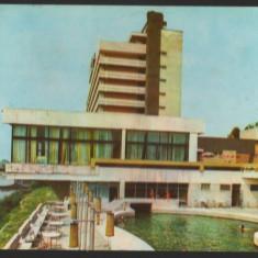 "CPI B 12137 ORADEA. HOTEL ""DACIA"", Circulata, Fotografie"