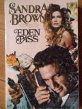 Eden Pass - Sandra Brown ,308405