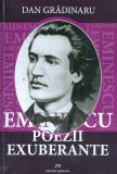 Eminescu, poezii exuberante | Dan Gradinaru