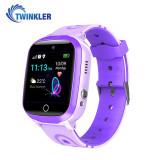 Cumpara ieftin Ceas Smartwatch Pentru Copii Twinkler TKY-Q15 cu Functie Telefon, Localizare GPS, Istoric traseu, Apel de Monitorizare, Camera, SOS, Joc Matematic, Mo