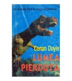 Lumea pierduta - un Jurassic Park in jungla Amazonului…