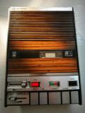 Casetofon portabil GRUNDIG C410 Automatic. Functional. Vintage!