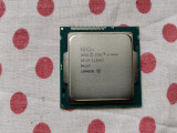 Procesor Intel Haswell Refresh, Core i5 4440 3.1GHz ,pasta cadou.