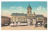 SV * Arad * PALATUL MINORITATILOR * 1911 * trasuri * animatie de epoca specifica