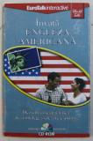 INVATA ENGLEZA AMERICANA , CONTINE CD - ROM , 2000