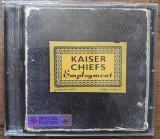 Cumpara ieftin CD Kaiser Chiefs – Employment, Polydor
