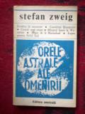 H0a Orele Astrale ale omenirii - Stefan Zweig