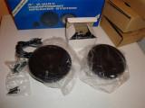 """Difuzoare boxe Osio Quality Hi-Fi 2 cai 50W 4"""" 10 cm"""