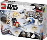 LEGO Star Wars: Atacul Generatorului Action Battle Hoth 75239