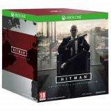 HITMAN Collector's Edition Xbox One