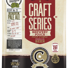 Mangrove Jack's Craft Series New Zealand Pale Ale - kit bere de casa 23 litri