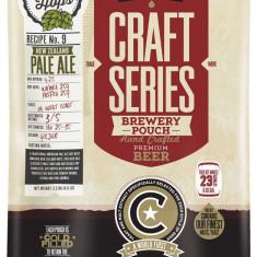 Mangrove Jack's Craft Series New Zealand Pale Ale - kit bere de casa 23 litri