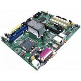 Kit Placa de baza Socket 775 Intel DG41TY si Procesor E8400 + 4GB RAM + Cooler