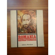 ROMANIA REVOLUTIONARA - VIRGIL MOCANU