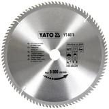 Panza fierastrau circular pt lemn 300x96x30 Yato YT-6078