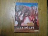 VASILE ALECSANDRI - Pasteluri - ADRIAN IONESCU (ilustratii) - 1984, 47 p.
