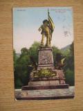 CAB9 - CARTI POSTALE STRAINE FOARTE VECHI - CIRCULATE IN PERIOADA ANILOR 1920
