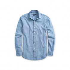 Camasa POLO Ralph Lauren Jeans Washed - mas M, Maneca lunga, Timberland