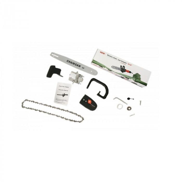 Adaptor tip drujba pentru flex 16″ GF-1702