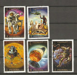 Fujeira 1970 Space, used E.007