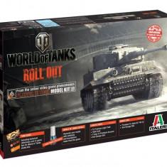 1:35 Panzerkampfwagen VI TIGER - World of Tanks 1:35