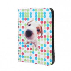 "Husa Tableta Universala (9 - 10"") (Puppy)"
