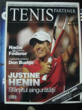 Revista sport - Tenis partener