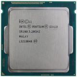 Procesor Intel Pentium G3420 3.20GHz, 3MB Cache, Socket 1150