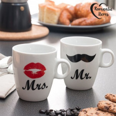 Cani Individuale Mr Mrs