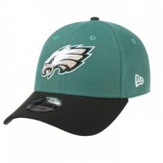 Sapca New Era 940 Adjustable Philadelphia Eagles  - Cod 4032429, Marime universala