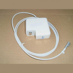 Incarcator Apple A1344 for MACBOOK PRO 13.3(New original 60W.without wall plug)
