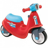 Cumpara ieftin Scuter Smoby Scooter Ride-On red