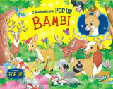 Cumpara ieftin Bambi/***, flamingo