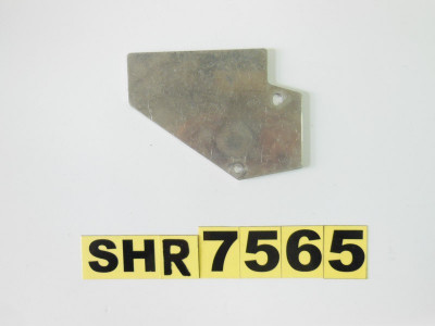 Suport metalic scuter motor releu incarcare foto