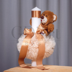 Lumanare The Little Bear