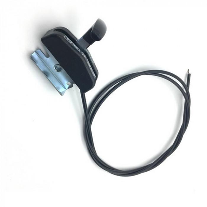 Cablu acceleratie cu maneta 110 cm