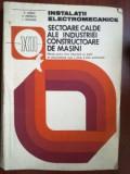 Instalatii electromecanice- T. Vasile, V. Popescu