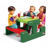 Masuta junior pentru picnic Little Tikes