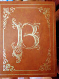 Biblia editie speciala Italia