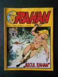 RAHAN - MICUL RAHAN  (Colectia Adevarul, Nr. 56, benzi desenate)