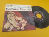 VINIL WALT DISNEY-SLEEPING BEAUTY 1965  DISC HIS MASTER'S VOICE STARE FB