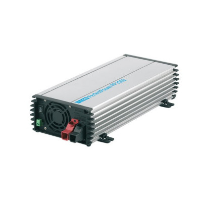 PP2002 PerfectPower 2000W 12V foto
